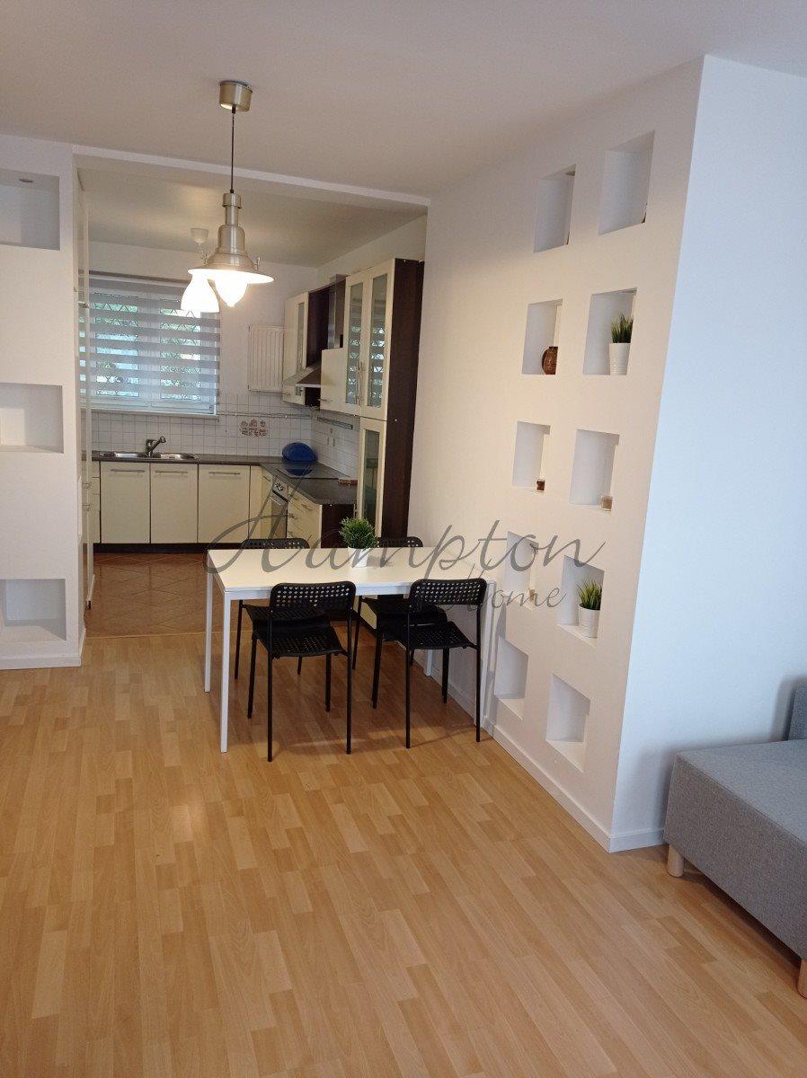 Mieszkanie trzypokojowe na sprzedaż Warszawa, Praga-Północ, Stefana Okrzei  63m2 Foto 5