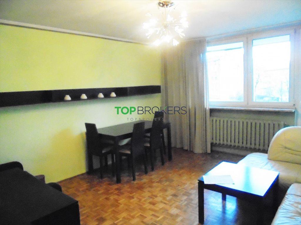 Mieszkanie trzypokojowe na sprzedaż Warszawa, Praga-Północ Szmulki, Radzymińska  59m2 Foto 2