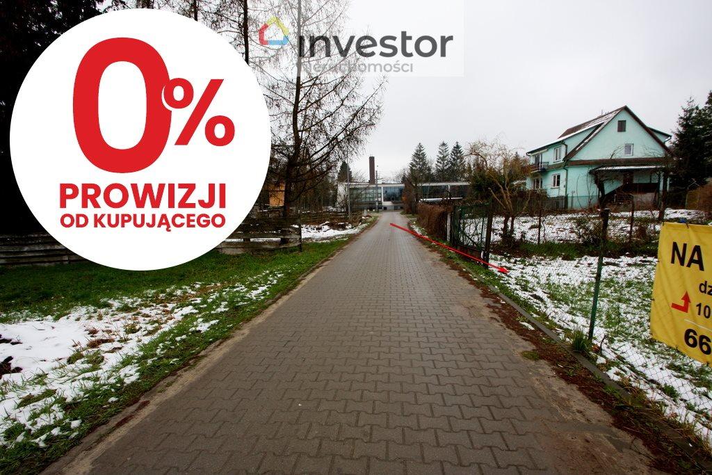 Działka komercyjna na sprzedaż Nałęczów, Bochotnica  1000m2 Foto 10