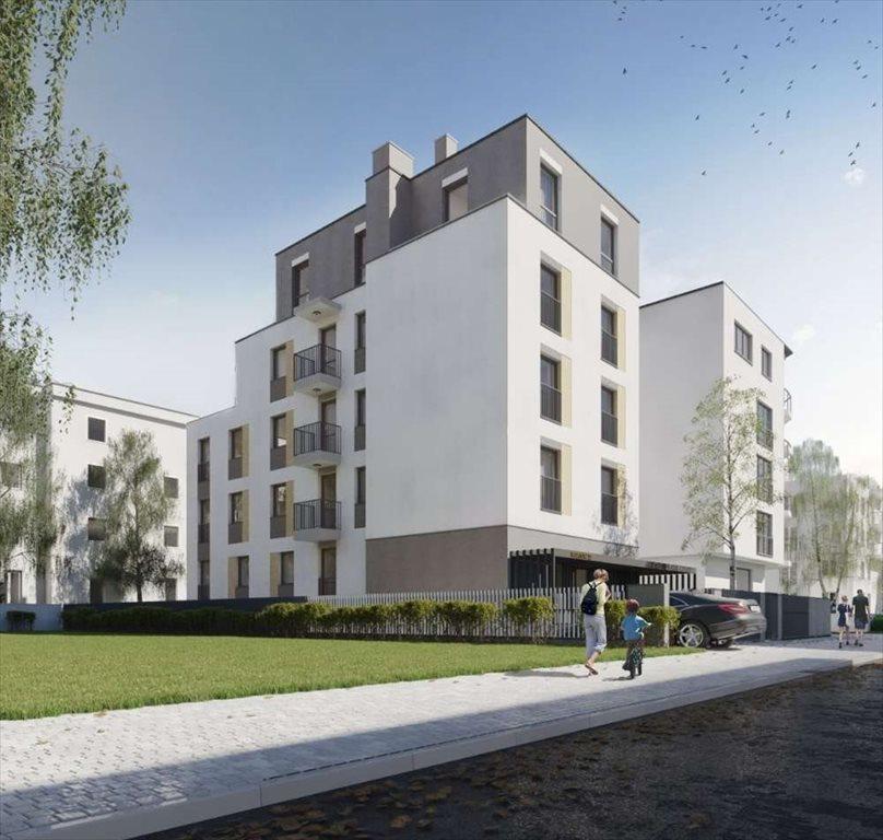 Mieszkanie czteropokojowe  na sprzedaż Warszawa, Praga Południe, Wiarusów 22  72m2 Foto 2