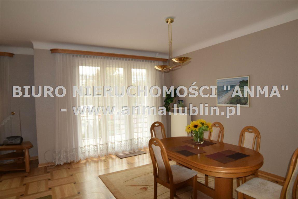 Mieszkanie trzypokojowe na wynajem Lublin, Śródmieście, Centrum  91m2 Foto 4
