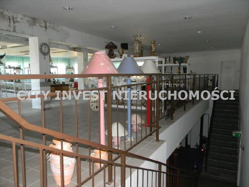 Lokal użytkowy na sprzedaż Dąbie  1510m2 Foto 5