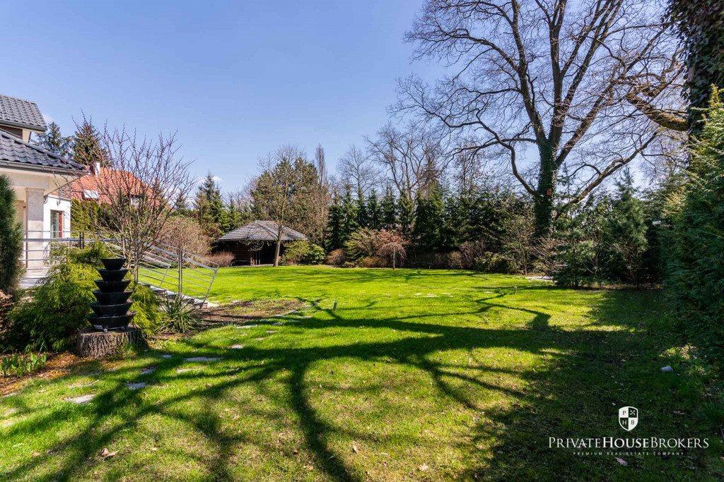 Dom na sprzedaż Kraków, Wola Justowska, Wola Justowska, Królowej Jadwigi  455m2 Foto 4