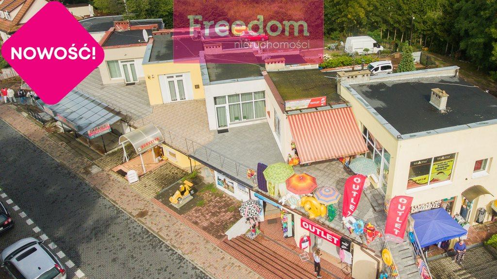 Lokal użytkowy na sprzedaż Krynica Morska, Spacerowa  116m2 Foto 7