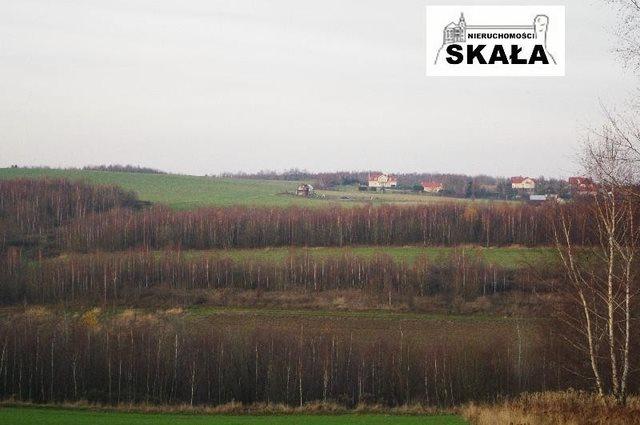 Działka rekreacyjna na sprzedaż Smardzowice, Ojców  1500m2 Foto 4