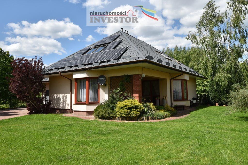Dom na sprzedaż Ostrowiec Świętokrzyski, Kolejowa  250m2 Foto 1