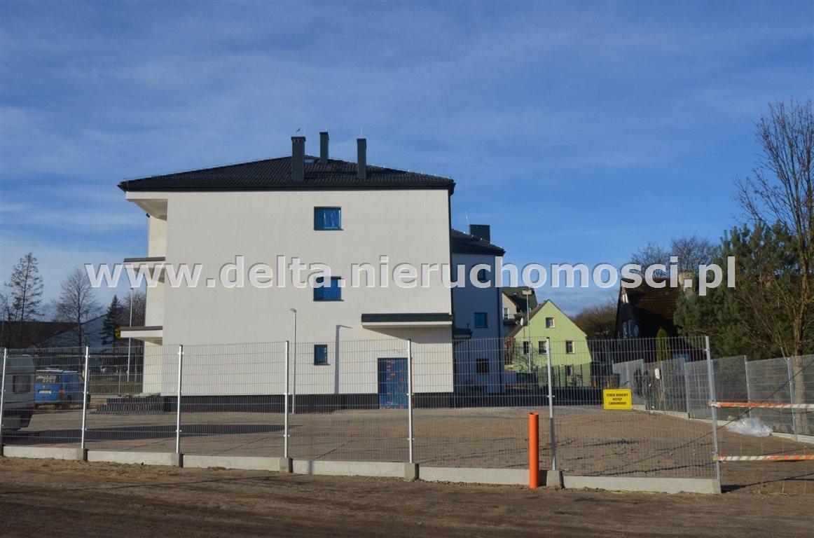 Mieszkanie dwupokojowe na sprzedaż Ustka  50m2 Foto 5