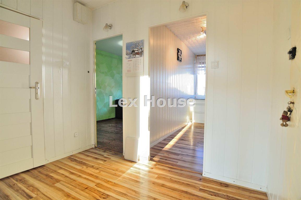 Mieszkanie dwupokojowe na sprzedaż Police  48m2 Foto 5