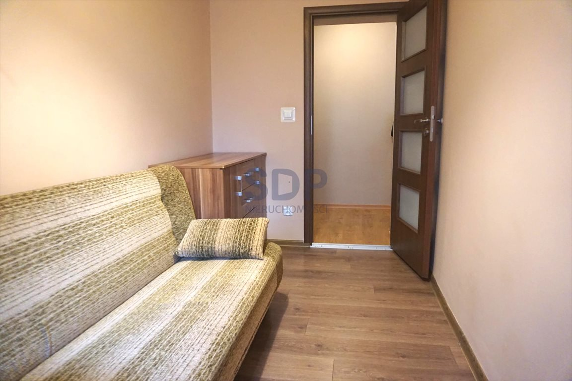 Mieszkanie dwupokojowe na sprzedaż Wrocław, Śródmieście, Biskupin, Abramowskiego Edwarda  43m2 Foto 2