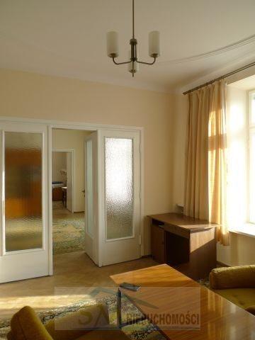 Mieszkanie czteropokojowe  na sprzedaż Warszawa, Śródmieście, DOM BEZ KANTÓW - Krakowskie Przedmieście  116m2 Foto 1