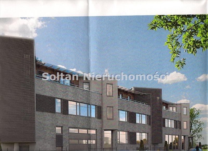 Działka przemysłowo-handlowa na sprzedaż Konstancin-Jeziorna, Chylice  1492m2 Foto 1