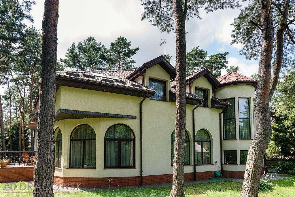 Dom na sprzedaż Józefów  480m2 Foto 2