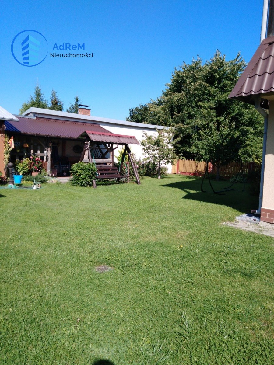 Dom na sprzedaż Białystok, Dojlidy Górne  160m2 Foto 1