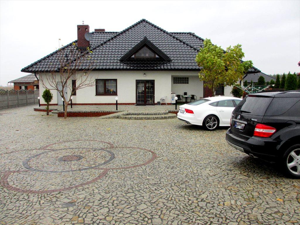 Dom na sprzedaż Leszno, Zaborowo  239m2 Foto 1