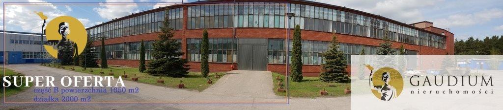 Lokal użytkowy na sprzedaż Bydgoszcz, Glinki  2549m2 Foto 6