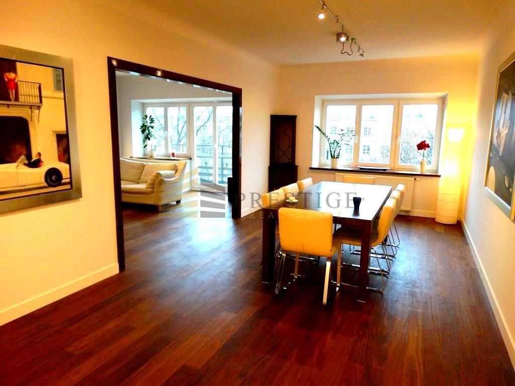 Mieszkanie czteropokojowe  na sprzedaż Warszawa, Śródmieście, Al. Szucha  155m2 Foto 2