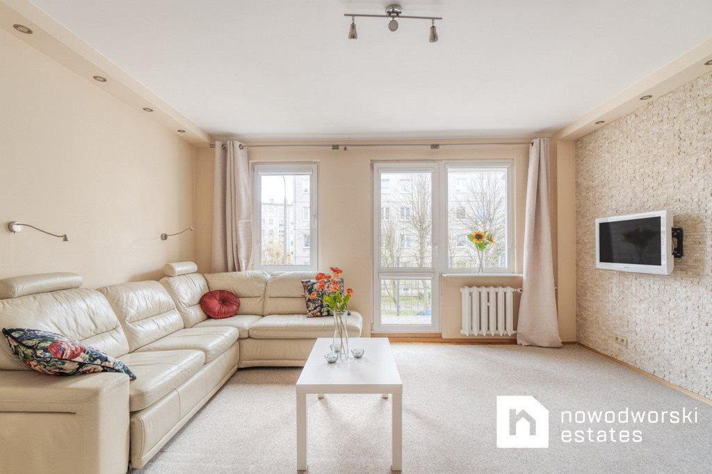 Mieszkanie czteropokojowe  na wynajem Gdańsk, Orunia Górna, Władysława Świechockiego  78m2 Foto 3