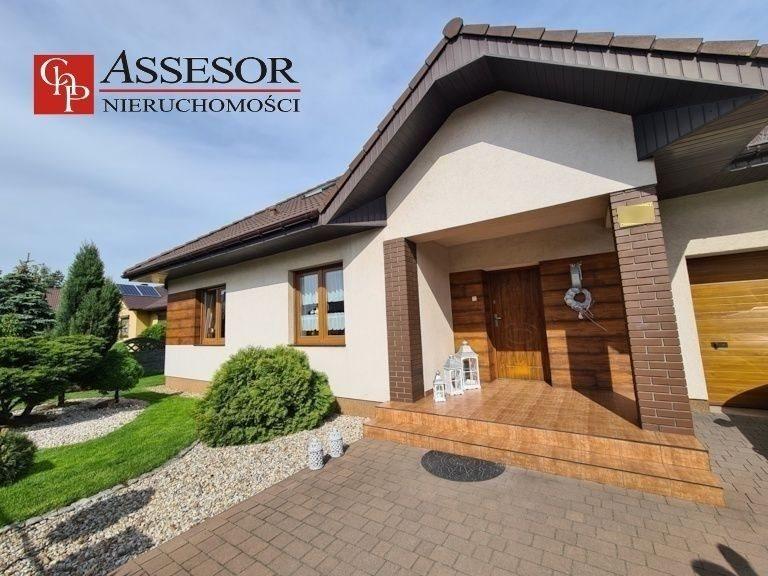 Dom na sprzedaż Skalmierzyce  158m2 Foto 2