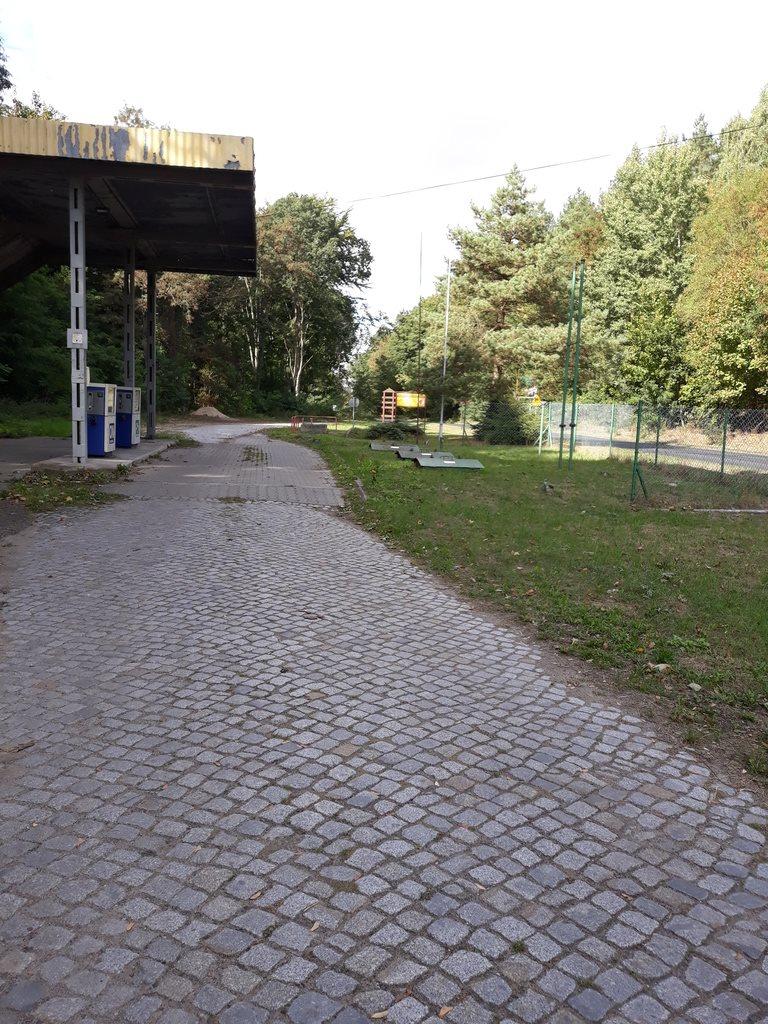 Lokal użytkowy na sprzedaż Choszczno  34m2 Foto 2