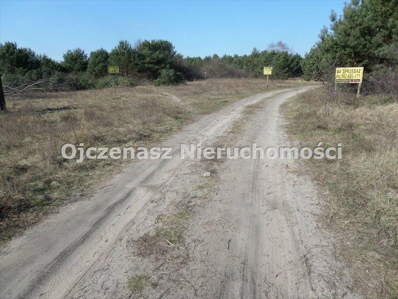 Działka inwestycyjna na sprzedaż Bydgoszcz, Glinki  2941m2 Foto 6