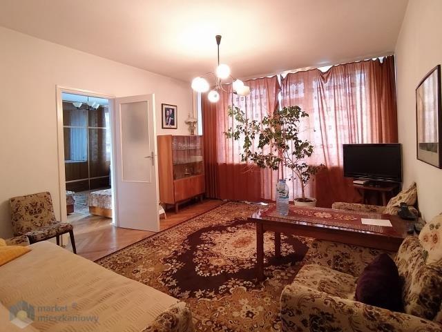 Mieszkanie trzypokojowe na sprzedaż Warszawa, Mokotów, Stary Mokotów, Puławska  61m2 Foto 3