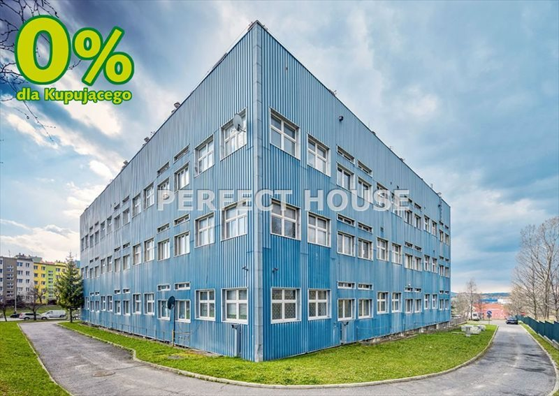 Lokal użytkowy na sprzedaż Wałbrzych, Długa  5273m2 Foto 5