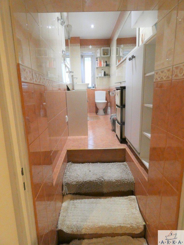 Mieszkanie dwupokojowe na sprzedaż Szczecin, Centrum  65m2 Foto 5
