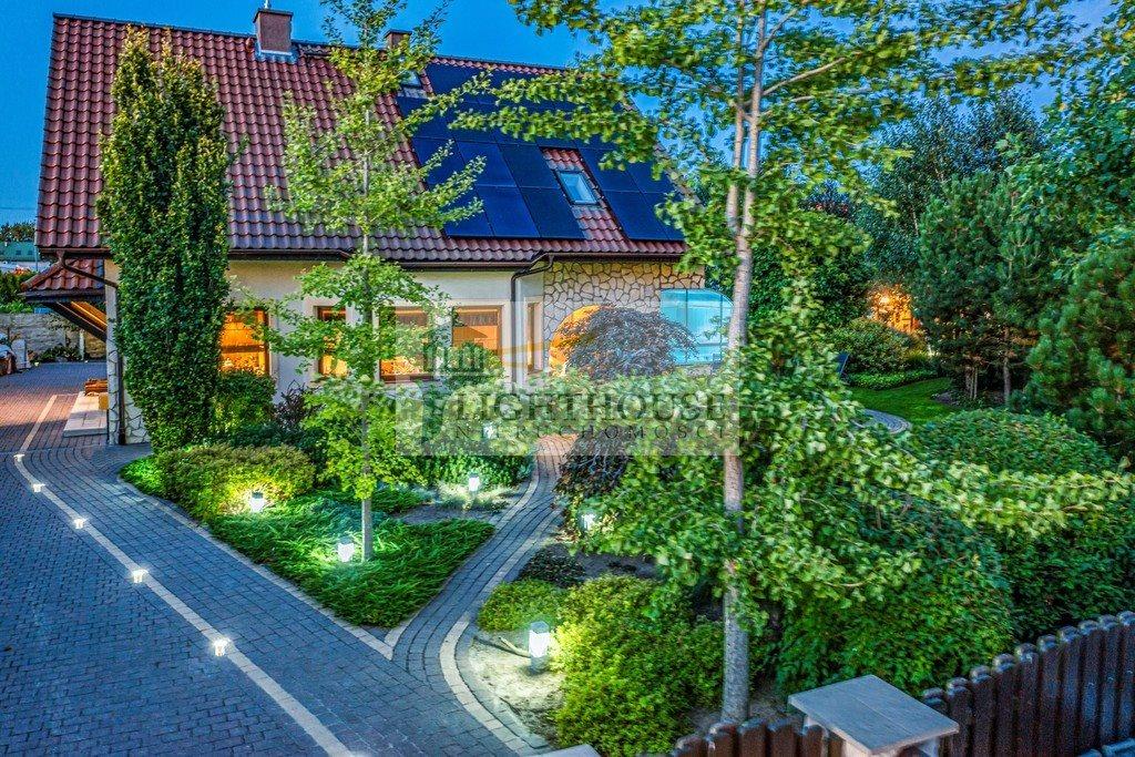 Dom na sprzedaż Różyny  256m2 Foto 6