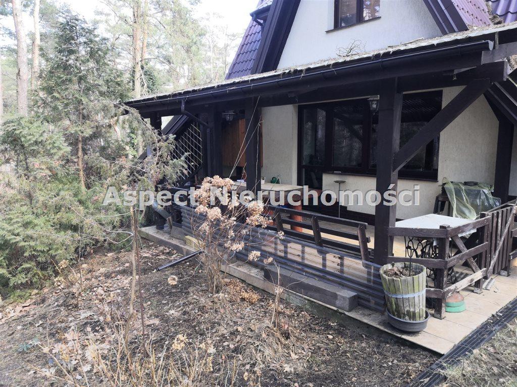Dom na sprzedaż Aleksandrów Łódzki, Rąbień AB  120m2 Foto 3