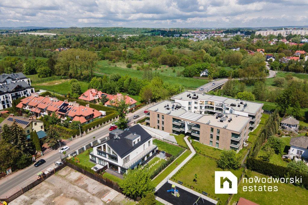 Mieszkanie czteropokojowe  na sprzedaż Kraków, Wola Justowska, Wola Justowska, Jesionowa  138m2 Foto 6