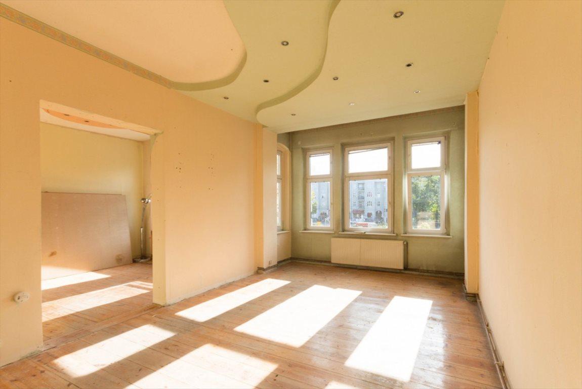 Mieszkanie czteropokojowe  na sprzedaż Szczecin, Bolesława Krzywoustego  113m2 Foto 1