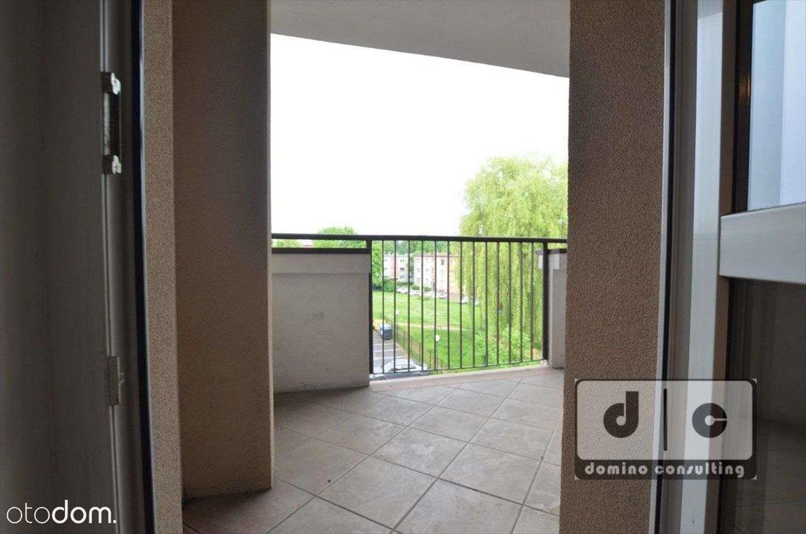 Mieszkanie dwupokojowe na wynajem Zabrze, Helenka, zabrze  45m2 Foto 9