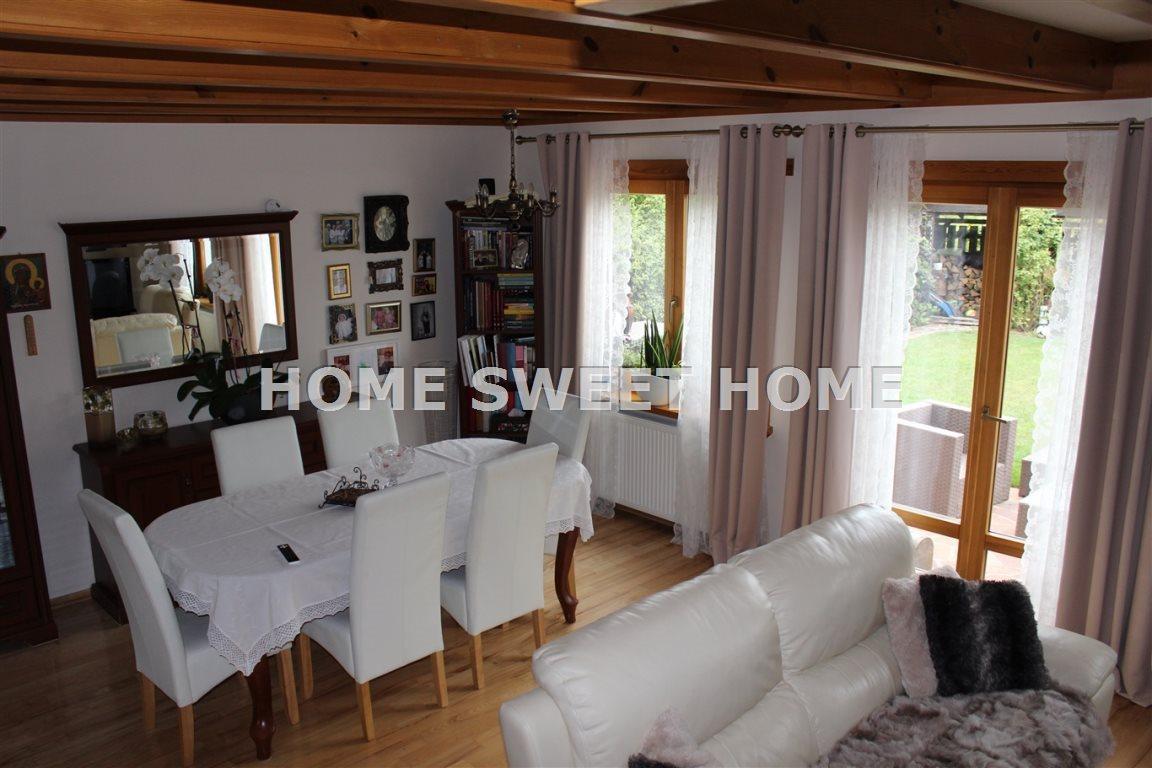 Dom na sprzedaż Nowa Iwiczna, Pokrętna  126m2 Foto 2