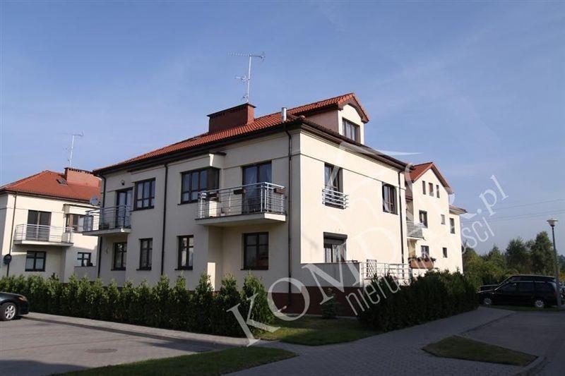 Mieszkanie dwupokojowe na wynajem Józefosław, Osiedle Julianów  52m2 Foto 7