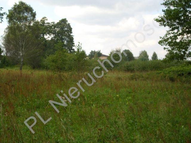 Działka budowlana na sprzedaż Żelechów  1398m2 Foto 1