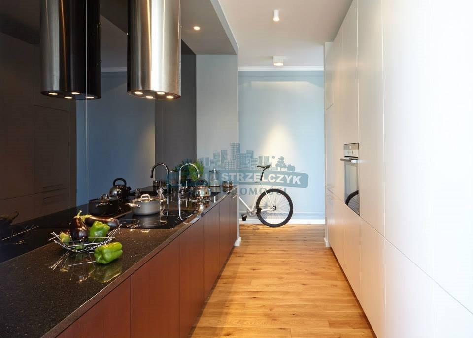 Mieszkanie czteropokojowe  na wynajem Warszawa, Śródmieście, Wybrzeże Kościuszkowskie  141m2 Foto 9