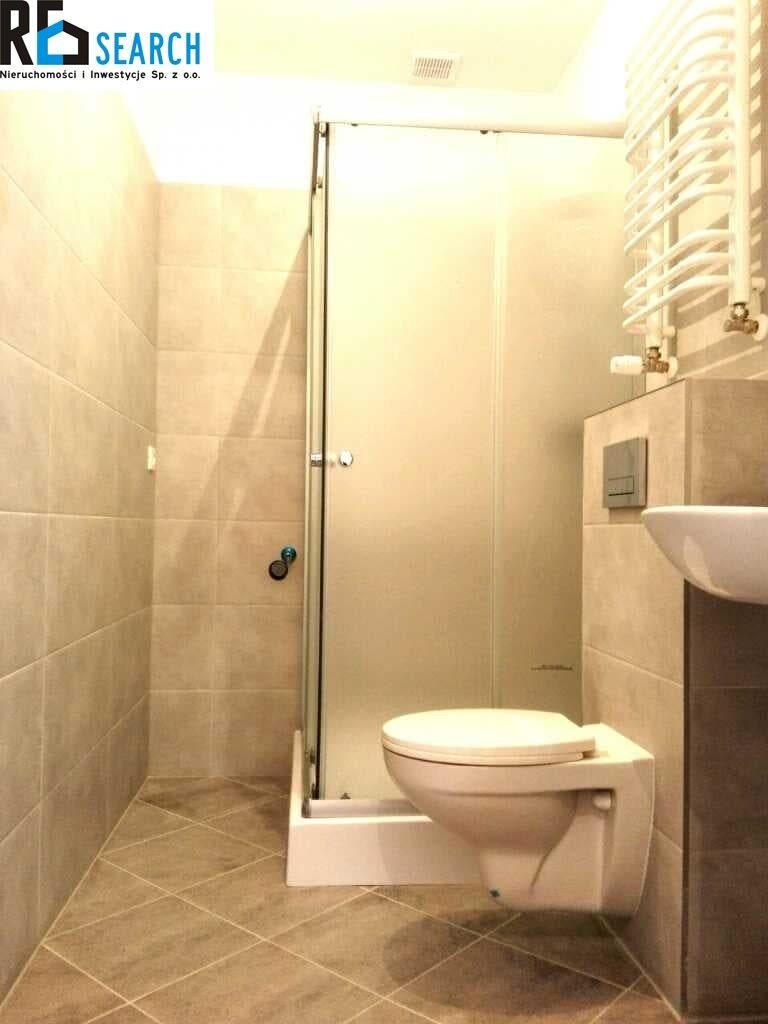 Mieszkanie dwupokojowe na sprzedaż Poznań, Grunwald, Jana Keplera  31m2 Foto 8