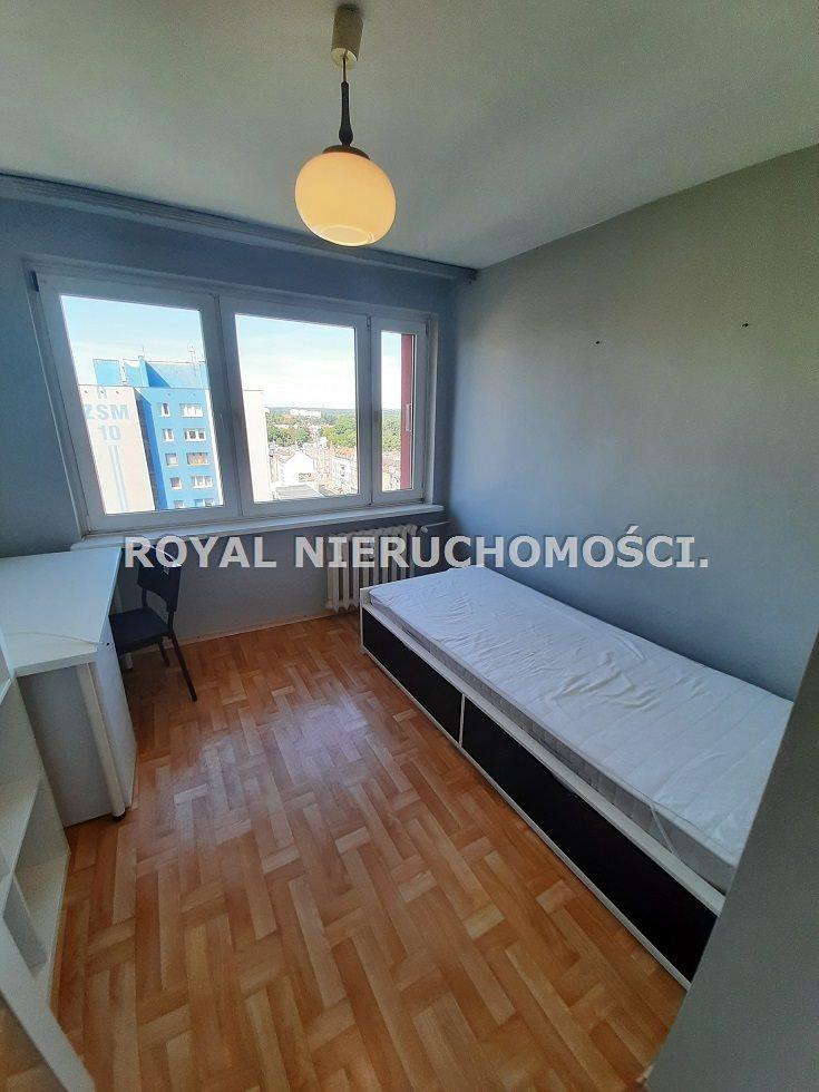 Mieszkanie trzypokojowe na wynajem Zabrze, Centrum, św. Barbary  52m2 Foto 3
