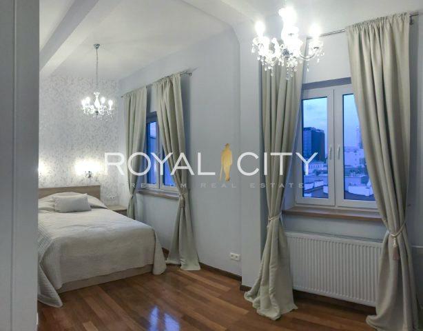 Mieszkanie dwupokojowe na wynajem Warszawa, Śródmieście, Wilcza  72m2 Foto 7