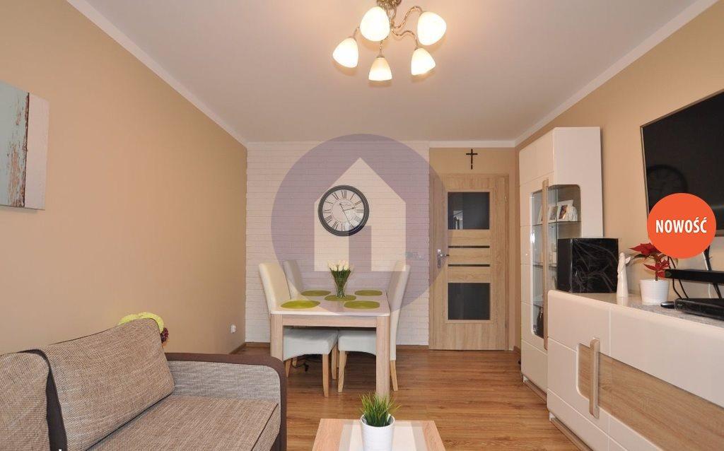 Mieszkanie dwupokojowe na sprzedaż Lubin  44m2 Foto 5