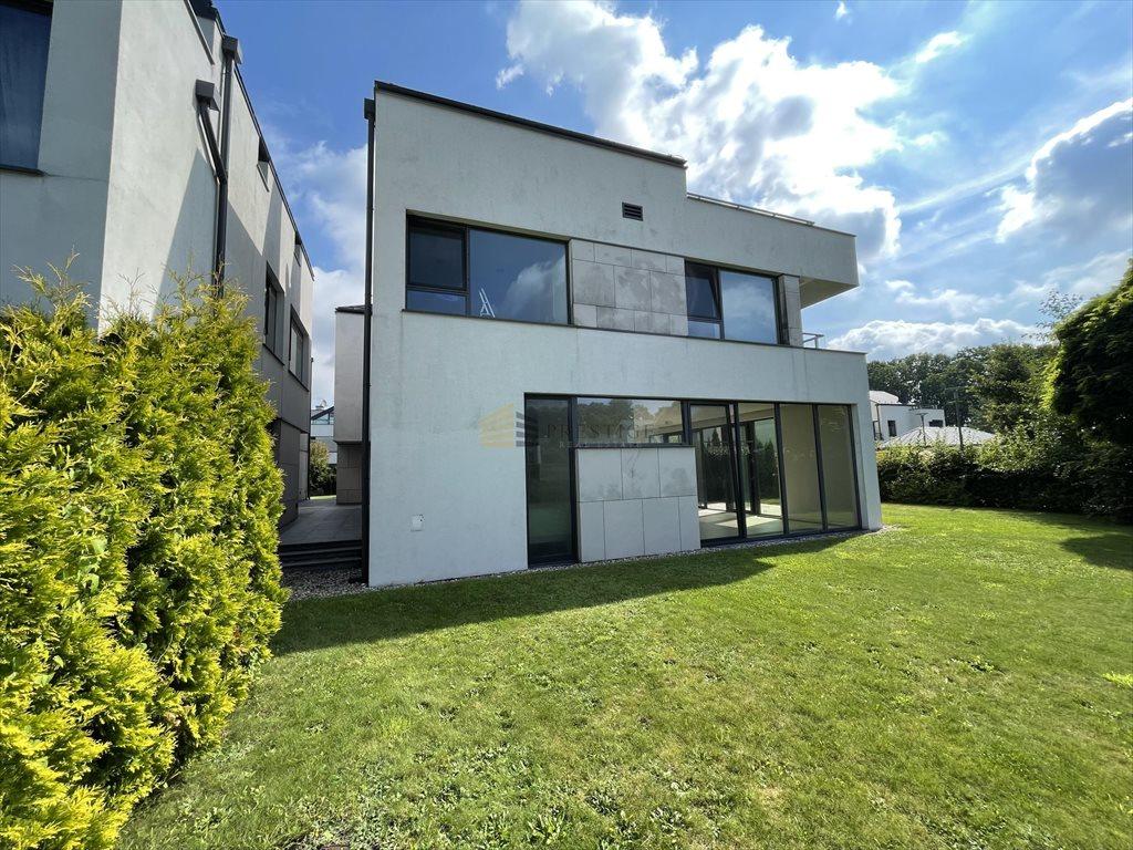 Dom na sprzedaż Warszawa, Wilanów  233m2 Foto 2