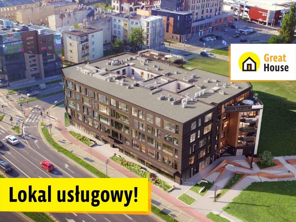 Lokal użytkowy na sprzedaż Kielce, IX Wieków Kielc  56m2 Foto 2