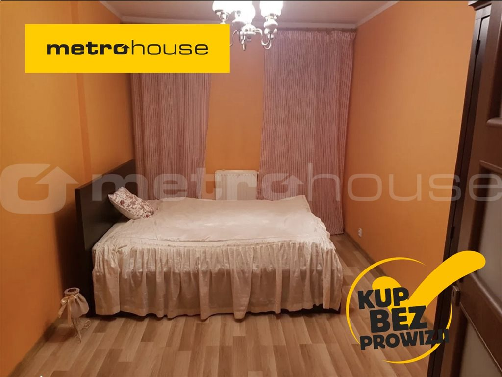 Mieszkanie dwupokojowe na sprzedaż Mińsk Mazowiecki, Mińsk Mazowiecki, Kościuszki  55m2 Foto 1
