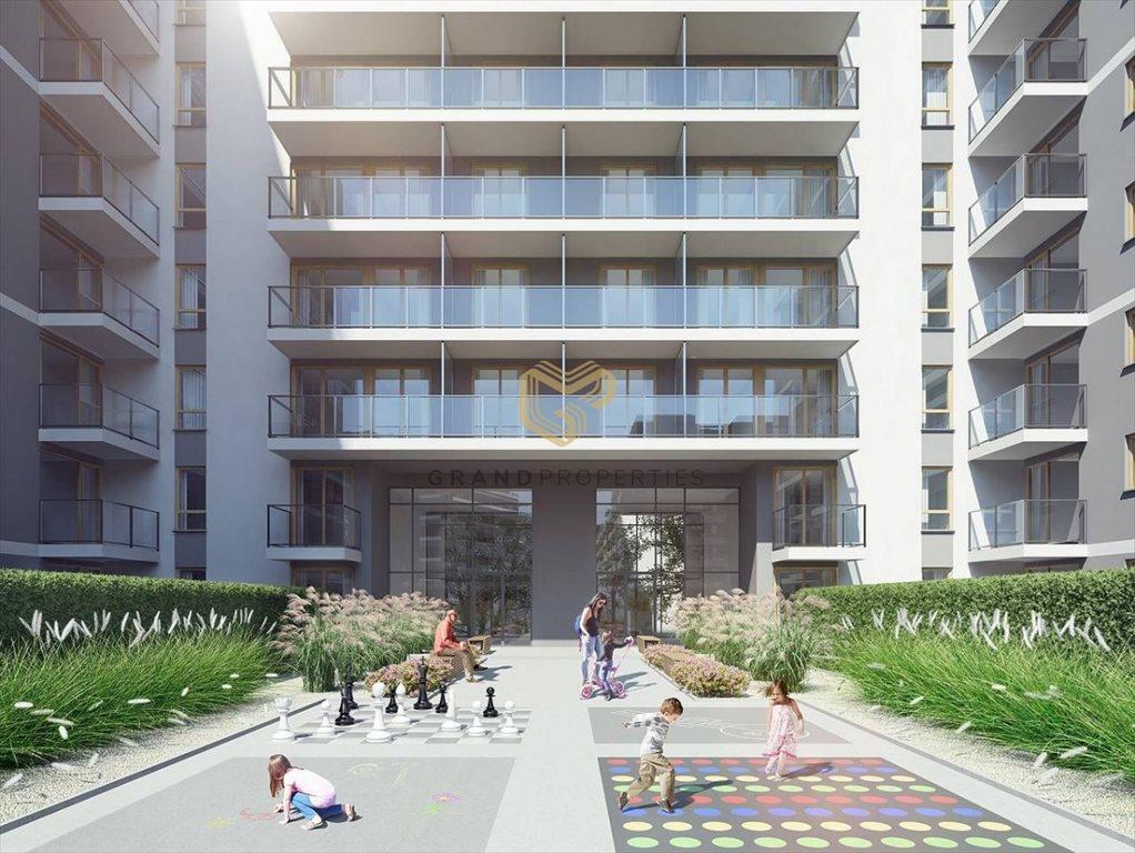 Mieszkanie dwupokojowe na sprzedaż Warszawa, Wola, Marcina Kasprzaka  42m2 Foto 4