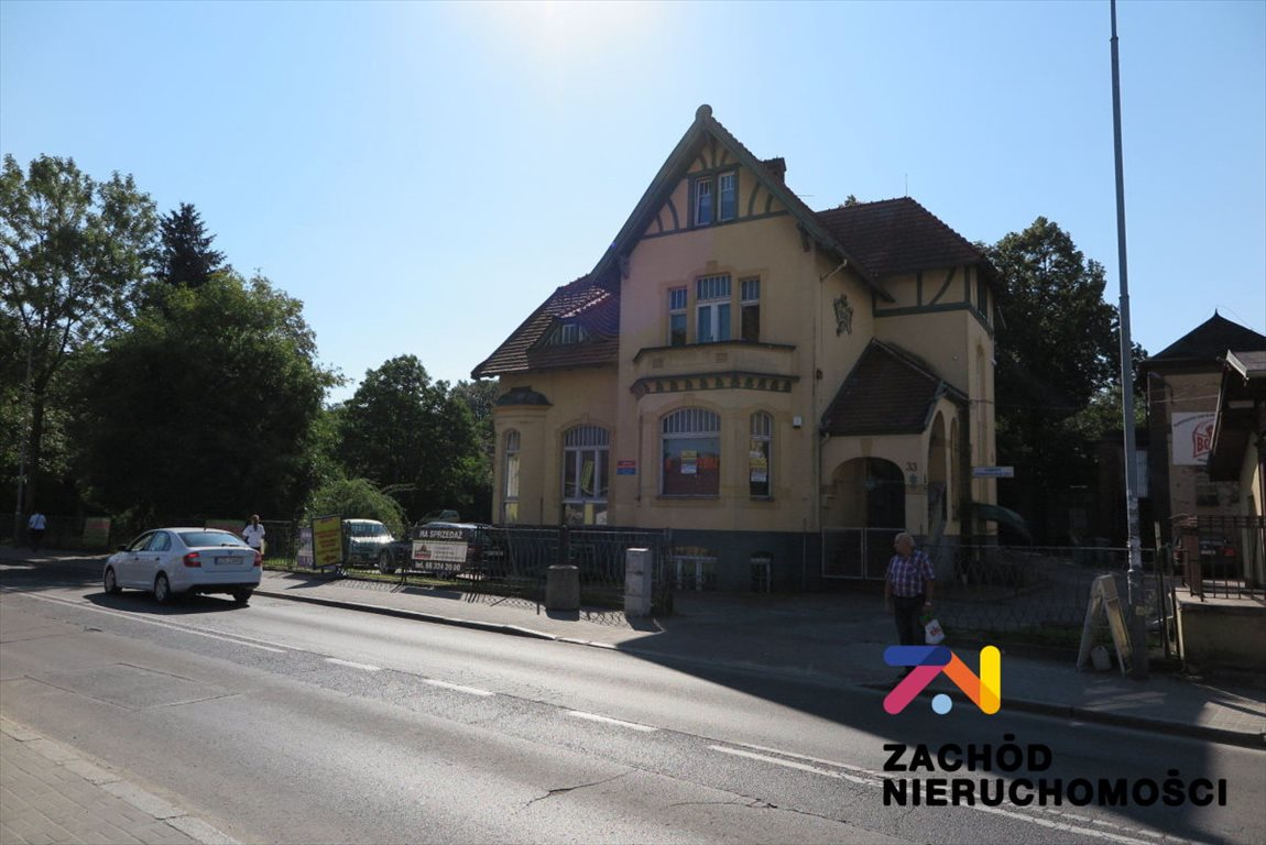 Lokal użytkowy na wynajem Zielona Góra, Centrum, Dworcowa  485m2 Foto 3