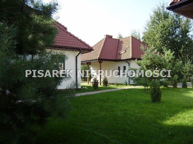 Dom na sprzedaż Magdalenka  350m2 Foto 5
