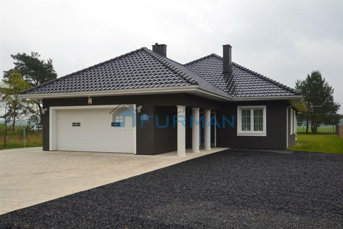 Dom na sprzedaż Lubno  192m2 Foto 1