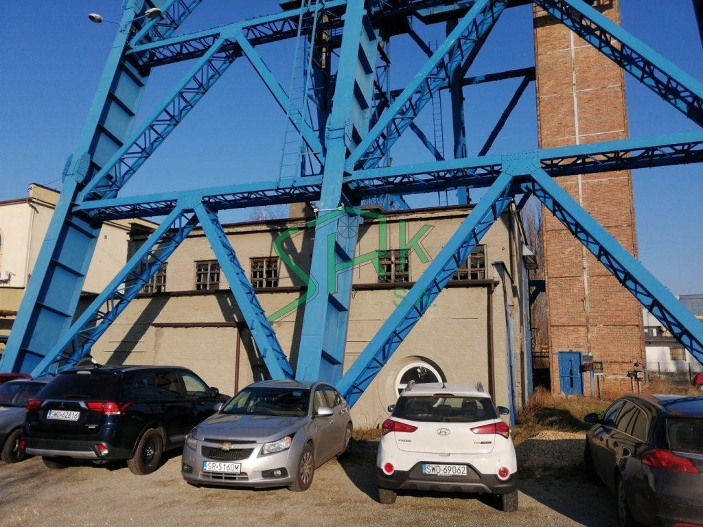 Lokal użytkowy na sprzedaż Wodzisław Śląski  765m2 Foto 5