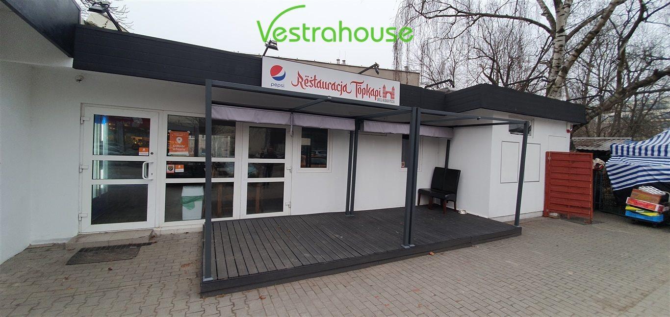 Lokal użytkowy na sprzedaż Warszawa, Mokotów, Mokotów  77m2 Foto 6