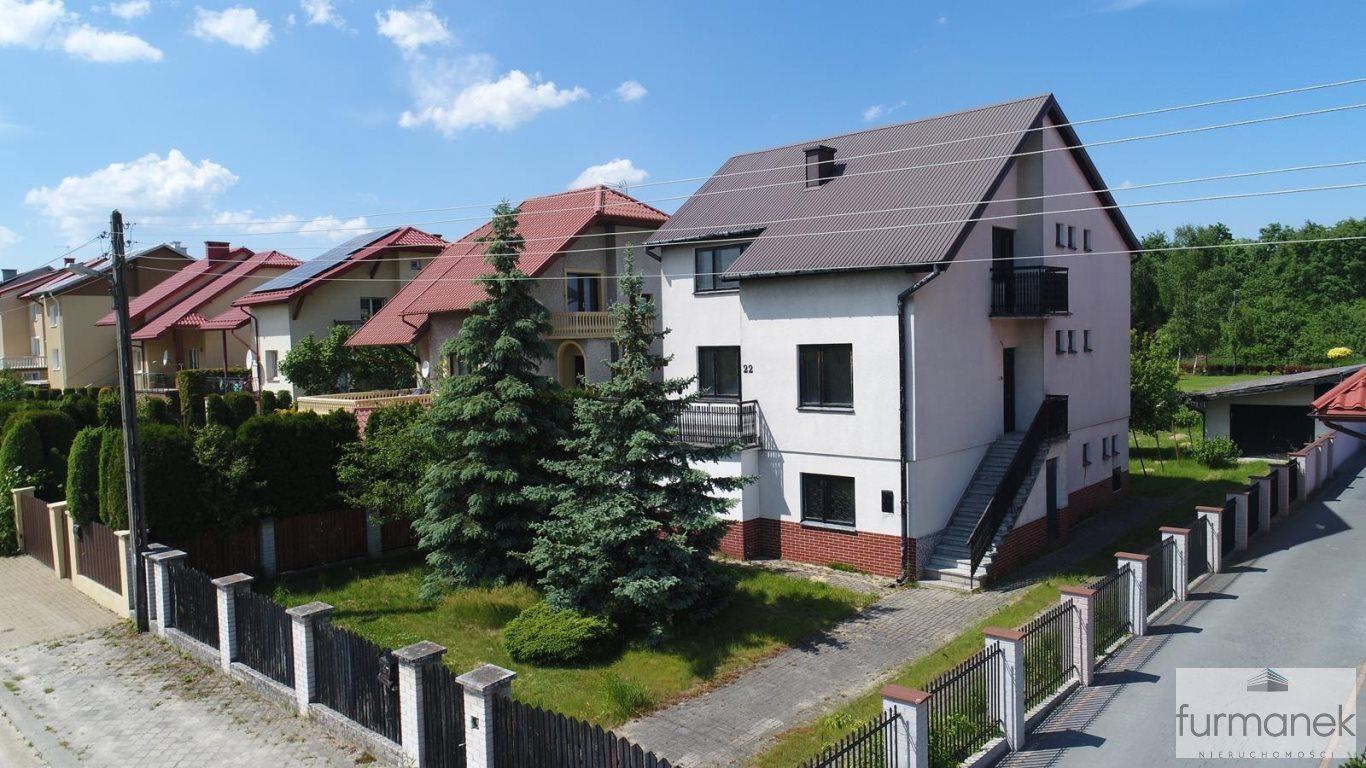 Dom na sprzedaż Biłgoraj, Makuszyńskiego  220m2 Foto 1